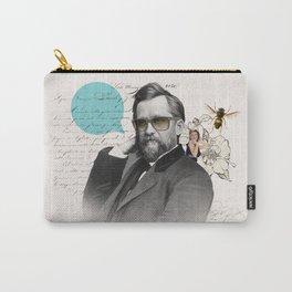 Galã Nouveau Carry-All Pouch