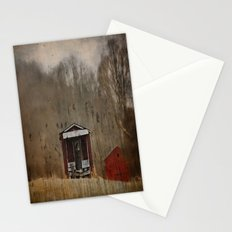 Less Is More Stationery Cards