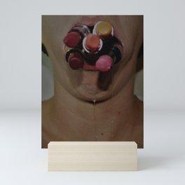 Swallow Mini Art Print