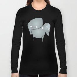 minima - slowbot 001 Long Sleeve T-shirt