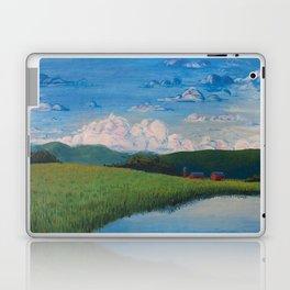Farmhouse Laptop & iPad Skin