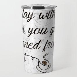 Ariana Tea Travel Mug