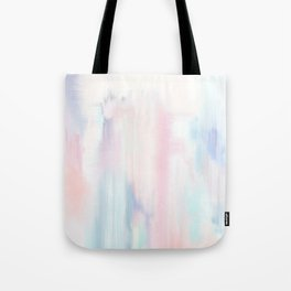 Marble Wash Tote Bag