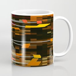 digital trails Coffee Mug