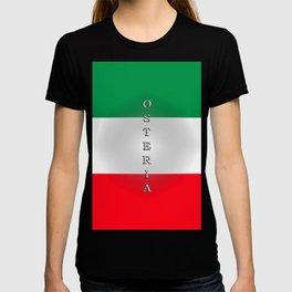Italia Osteria T-shirt