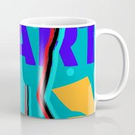 Nudeart poster Coffee Mug