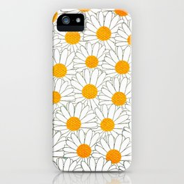 marguerite New version-131 iPhone Case
