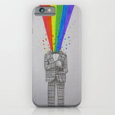 rainbow iPhone 6s Slim Case