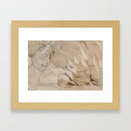 Gibil Framed Art Print