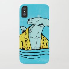 Hammer Time iPhone X Slim Case