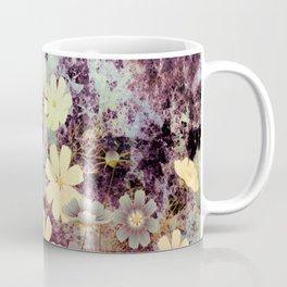 Cosmos and textures Coffee Mug