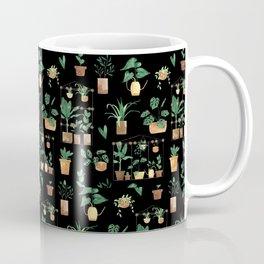 Plant Witch Coffee Mug