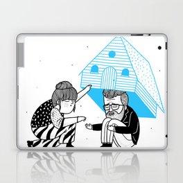 Oblivions Laptop & iPad Skin