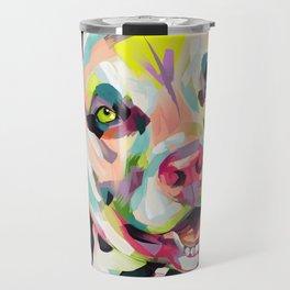Rockstar Pup Travel Mug