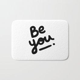 Be You Bath Mat