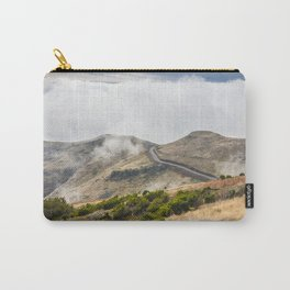 Madeira Carry-All Pouch