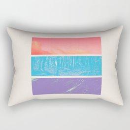Colour Rectangular Pillow