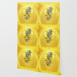 Gothic Cross: Divine Wallpaper