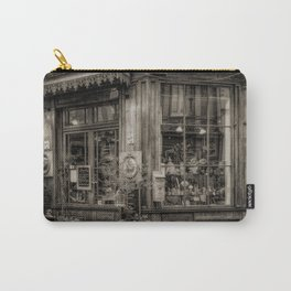 Cafe Laurence Carry-All Pouch