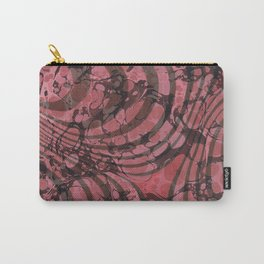 Red Room Carry-All Pouch