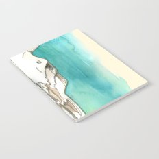 South West Cow Skull Notebook