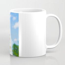 mudman hopes Coffee Mug