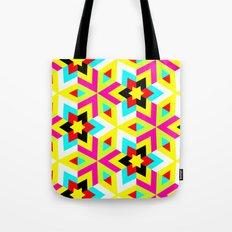 Ivens Surface Tote Bag