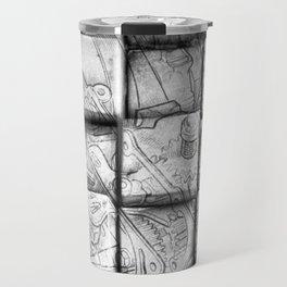 Cog Box Travel Mug