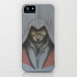 The Brotherhood iPhone Case