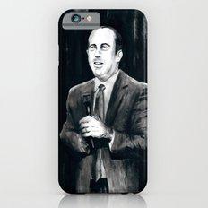 DARK COMEDIANS: Jerry Seinfeld Slim Case iPhone 6s