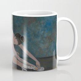 The Ballerina Coffee Mug