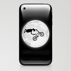 Extreme Terrestrial iPhone & iPod Skin