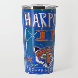 Harpoon - IPA Travel Mug