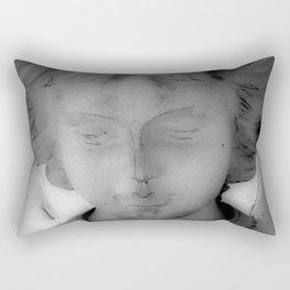Proto Nekrotafio VII Rectangular Pillow