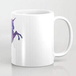 Space Glaxy Unicorn Coffee Mug