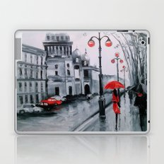 St. Petersburg Admiralty Avenue Laptop & iPad Skin