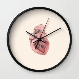 Beautiful Feeling Wall Clock