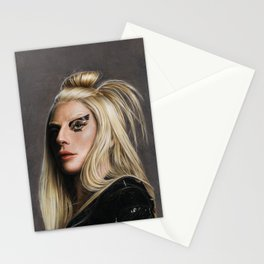 MOTHER MONSTER Stationery Cards