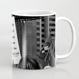 WOMEN'S MARCH 2018 Coffee Mug