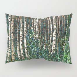 :: Wild in the Woods :: Pillow Sham