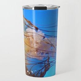 Salish Squid Travel Mug