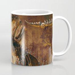 The Xenobite Coffee Mug