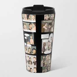 Nagron Chibi Collection (Spartacus) Travel Mug