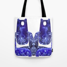 BlueBear Tote Bag