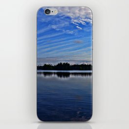 Cottage Life iPhone Skin