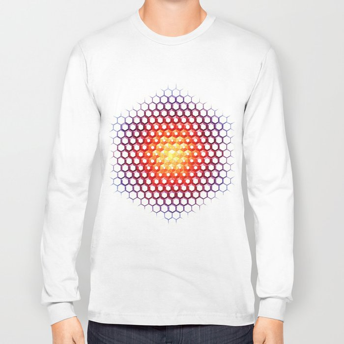 Solcryst Long Sleeve T-shirt