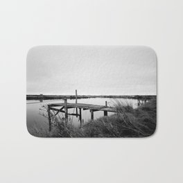 The Whitebait Stand Bath Mat