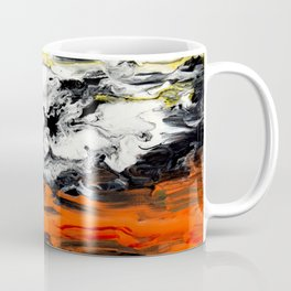 Abstract 17 Coffee Mug