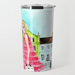 Charleston Gal Travel Mug