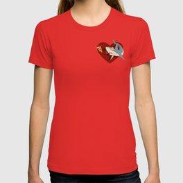 Pizza Shark T-shirt